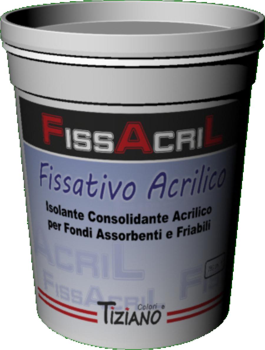 Fissacril